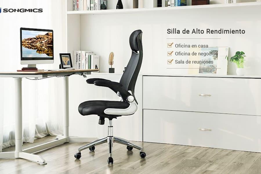 cual es la mejor silla para trabajar en la computadora mejores sillas ergonomicas de oficina comodas para trabajar en ordenador y programadores