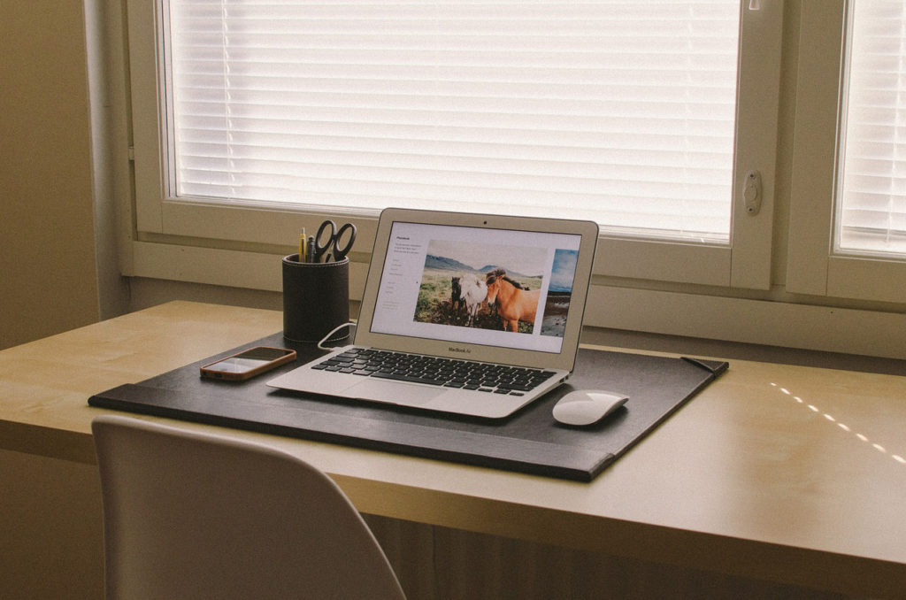 wireless home office